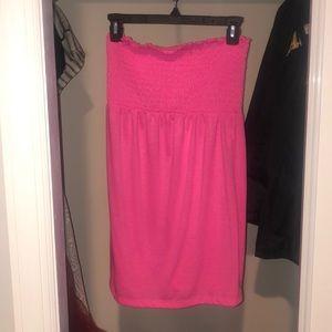 Dresses - Dress/Coverup